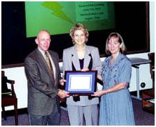 Walter Ulmer Award